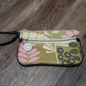 Spartina💗 Wallet Wristlet